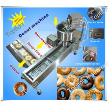Unique good quality mutil-function baked donuts machine